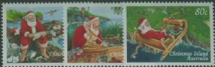 CHI SG437-9 Christmas 1997 set of 3